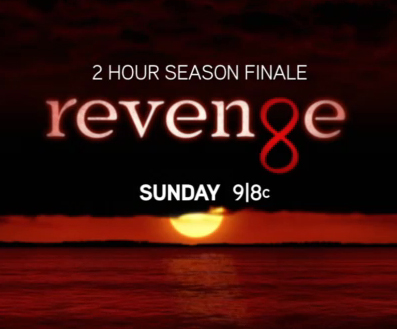 "Revenge"" Season 2 Finale + Renewed"