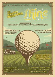 shine-golf