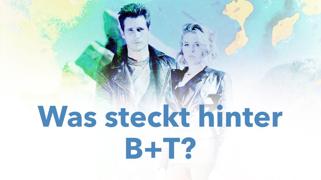 what-is-bt-german