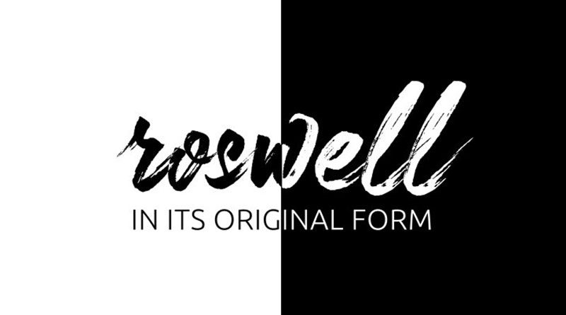 Roswell 20: Roswell – In Its Original Form