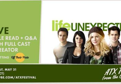 """Life Unexpected"" Live Table Read + Q&A"