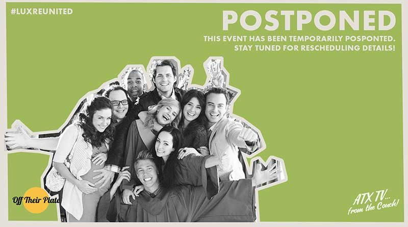 "UPDATE: The ""Life Unexpected"" Table Read Has Been Postponed"
