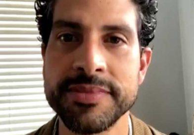 Watch Nosotros Talk with Adam Rodriguez