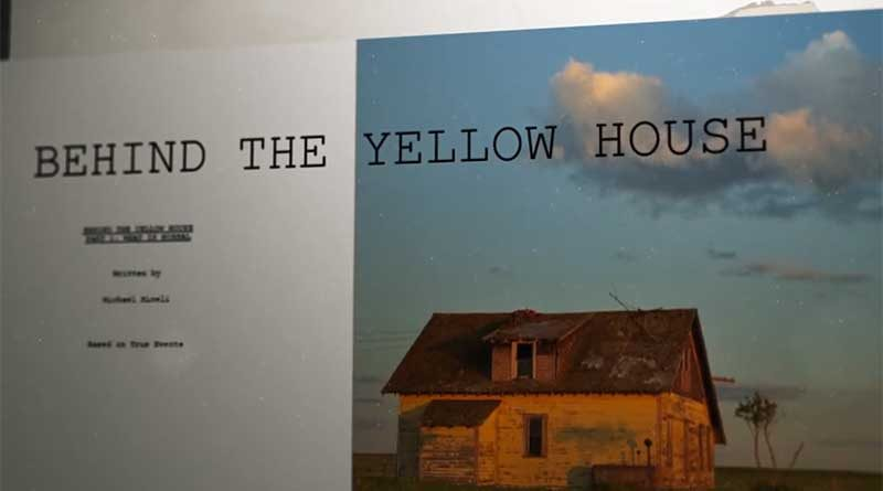 """Seed & Spark Campaign for """"Behind the Yellow House"""""""