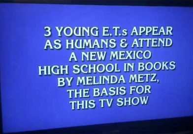 """What is """"Roswell""""?"""