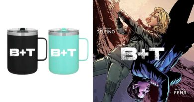 B+T – First Week & New Perk Alert