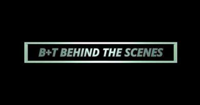 B+T Behind the Scenes – #4