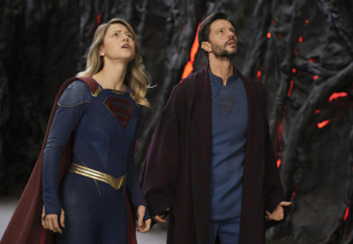 """""""Supergirl"""" – Fear Knot Airs Tonight (May 11)"""