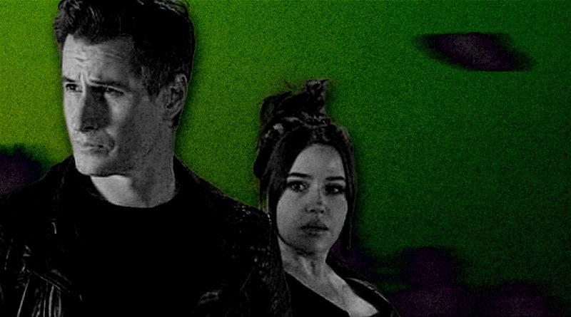 AlienFest 2021 +Meet Majandra and Brendan in ROSWELL