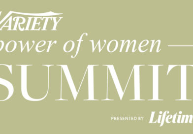 """Shiri Attends """"The Variety Power of Women Virtual Summit"""" on Sept. 29"""