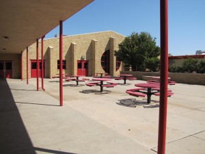 Roswell High
